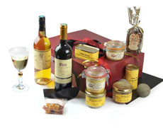 GASTRONOMIC COMPOSITION Gift Case